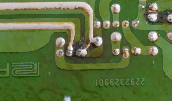 Dry&Burnt-5VTransistorPads