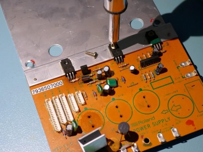 300-Transistor