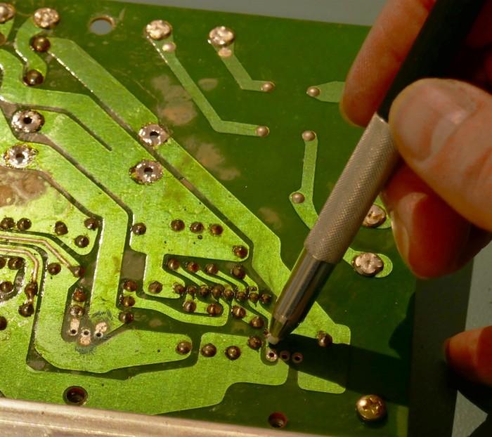 304-Transistor