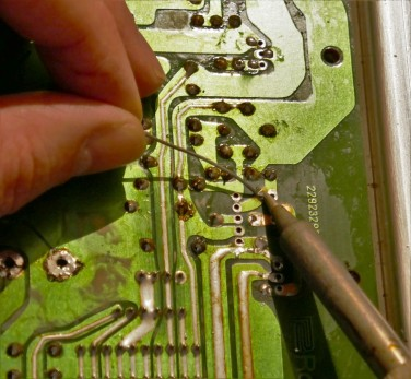 307-Transistor