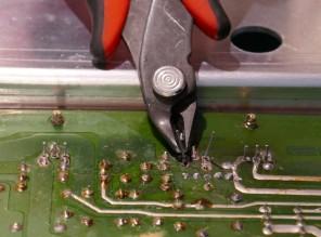 321-Transistor