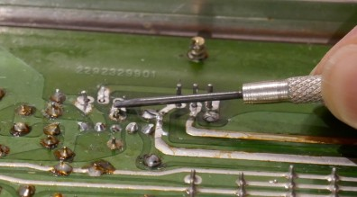 322-Transistor