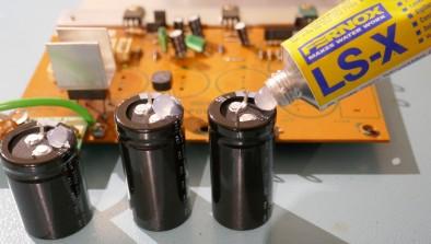 501-Capacitors