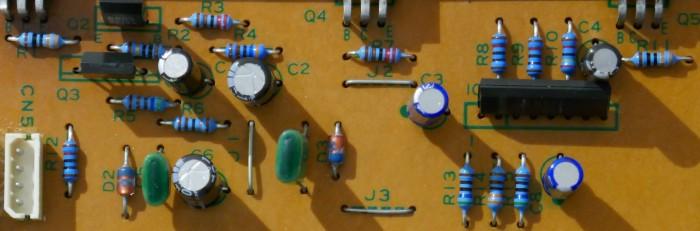 609-Resistors