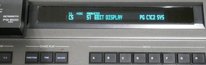 MIDI-Parameter1
