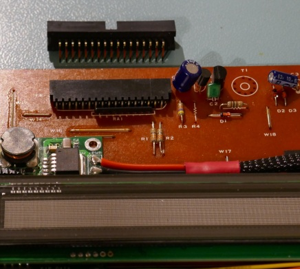 00-DisplayBoard-Connector