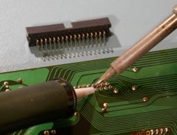 01-DisplayBoard-RemoveConnector