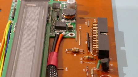 06-DisplayCheckConnector