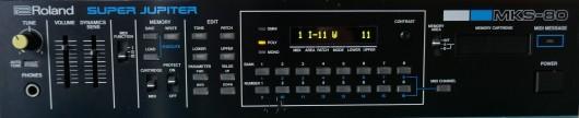 MKS80-YellowOLED