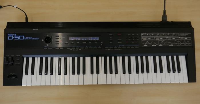 D50-OLED-230