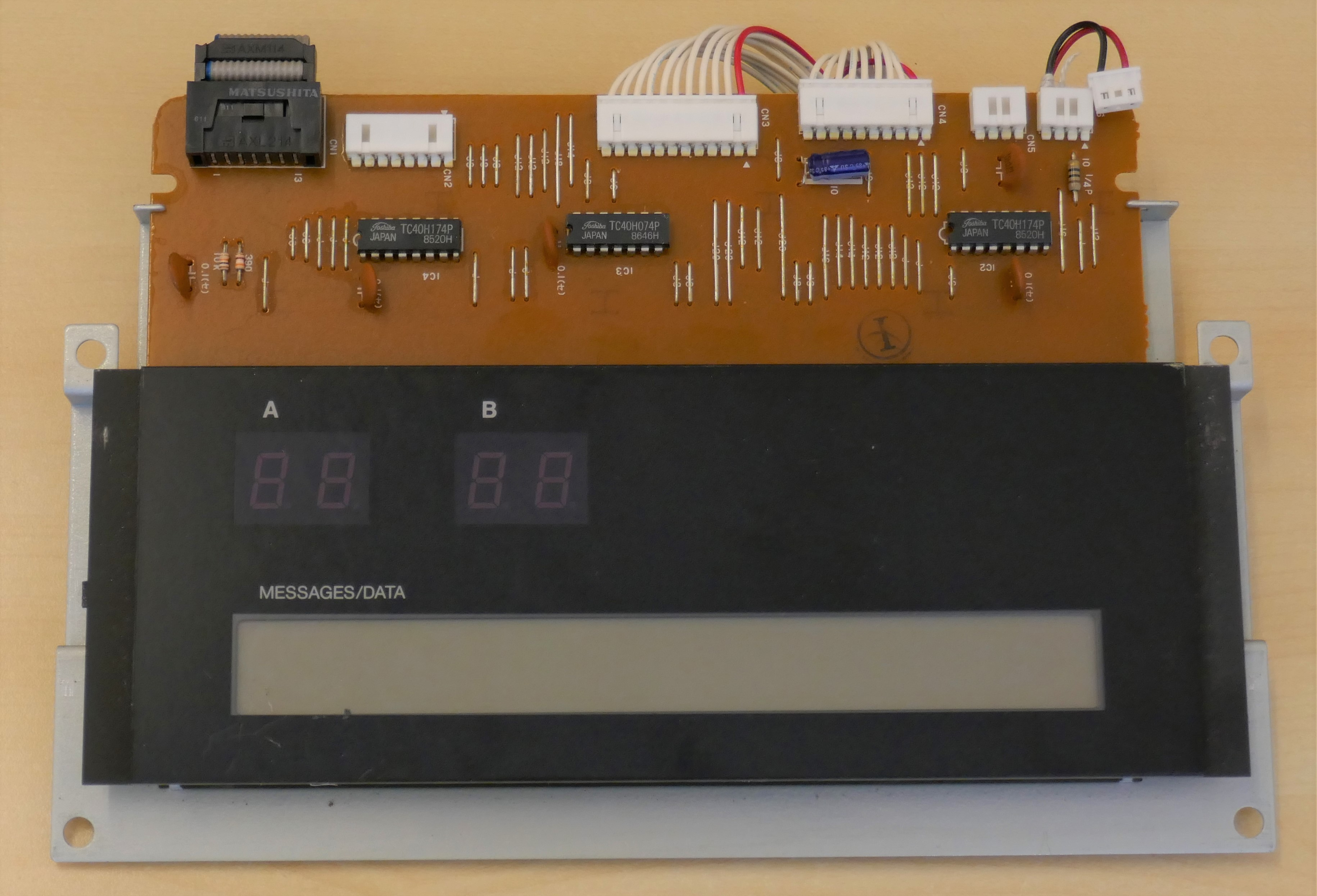 DX7IIFD-060