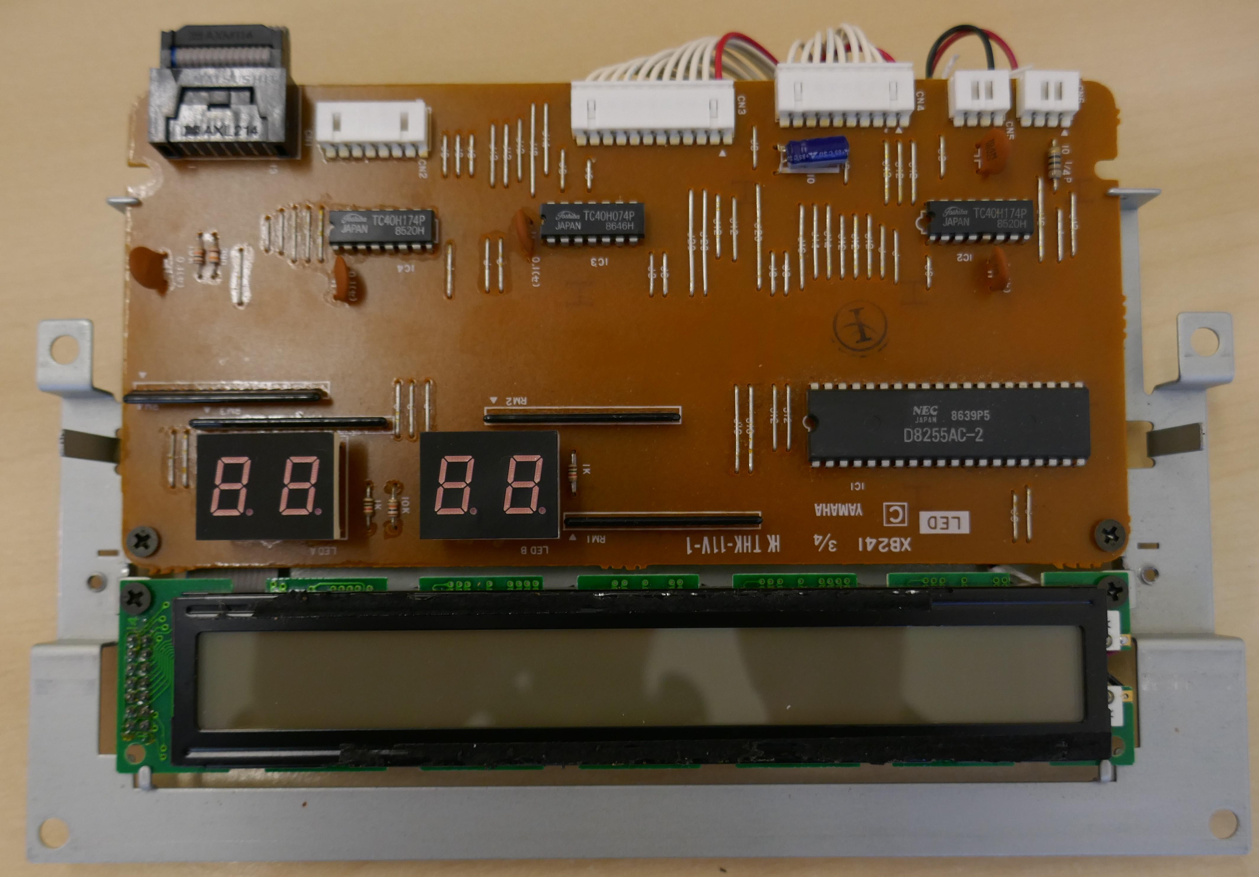 DX7IIFD-090