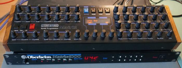 Intro--Matrix1000